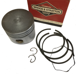 NOS Briggs & Stratton Piston Assembly