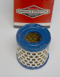 NOS Genuine Briggs & Stratton OEM Air Filter