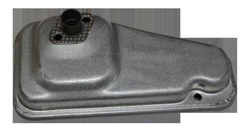 Details about  /OEM Briggs /& Stratton Muffler Kit      Part # 394644
