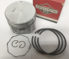 NOS Genuine Briggs & Stratton OEM Piston Kit 390365