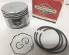NOS Genuine Briggs & Stratton OEM Piston Kit 391287