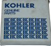 NOS Original Kohler Piston Ring Set